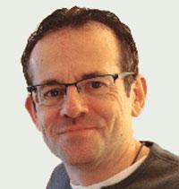 Peter Mahr